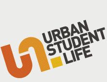 Urban Student Life Logo